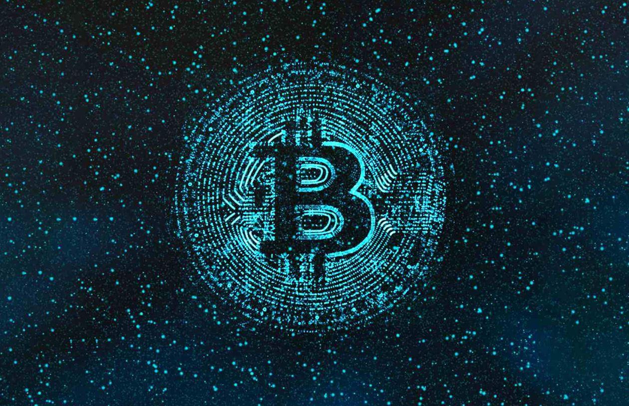Crypto currency la gi