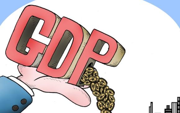 GDP là gì? 3 cách tính GDP