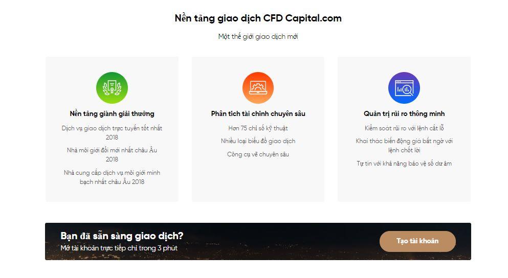 Review san Capital.com