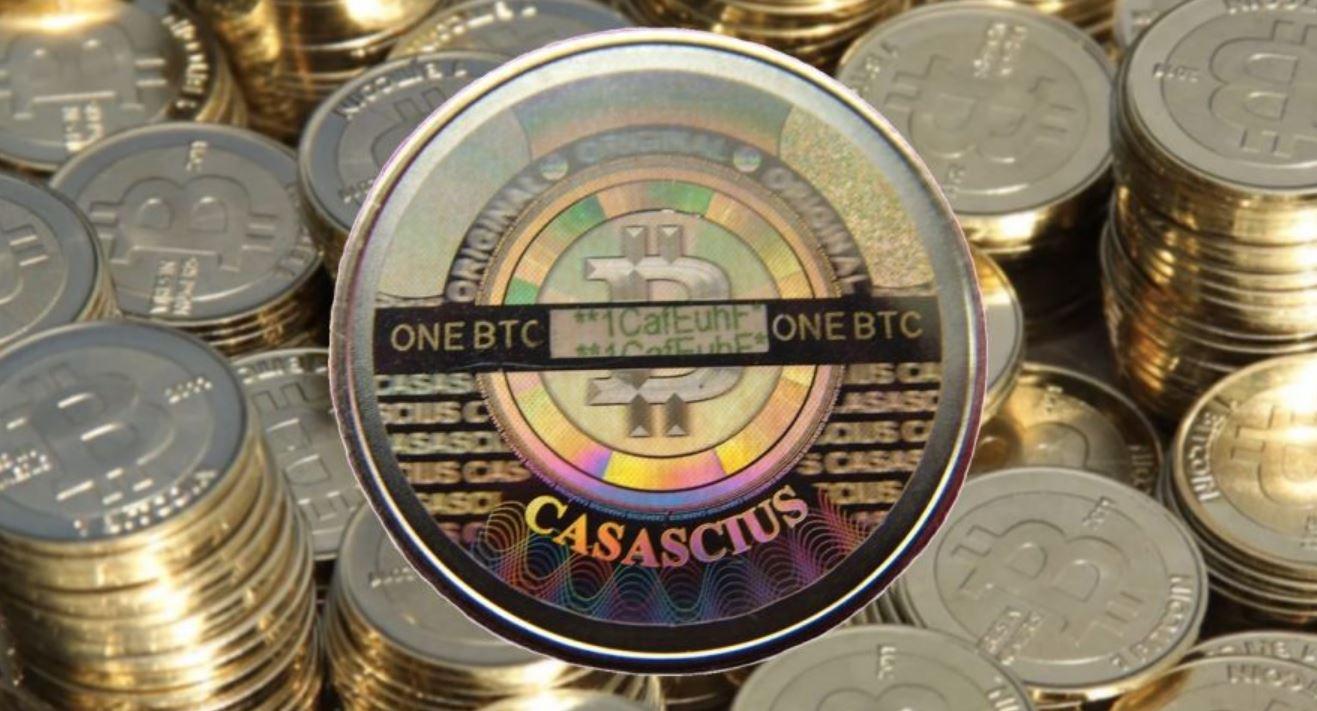 Vi Bitcoin la gi