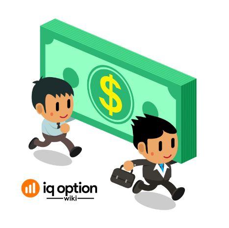 IQ Option là sàn giao dịch quyền chọn nhị phân duy nhất hiện nay được cấp phép bởi CySEC