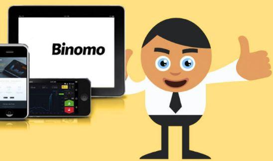Binomo là sàn trade BO phủ sóng tại thị trường Việt Nam