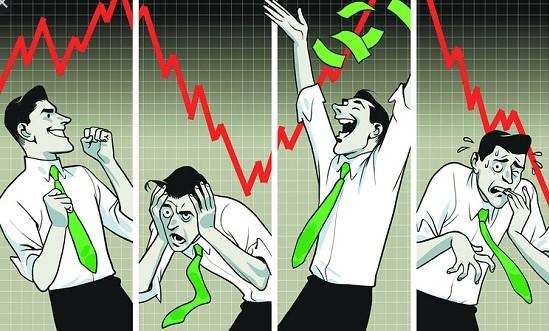 Có nên đầu tư vào chứng khoán?Có nên đầu tư vào chứng khoán?