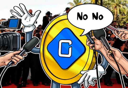 Sàn Coinbene không hỗ trợ giao dịch coin với tiền tệ truyền thống