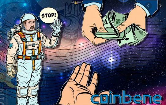 Hướng dẫn cách lập và xác minh tài khoản trên sàn Coinbene