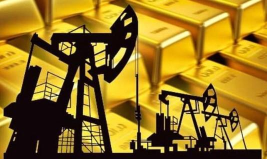 Cập nhật Giá dầu thế giới trực tuyến 2020
