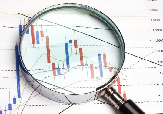 """""""Phân tích kỹ thuật từ A đến Z"""" có nhiều chỉ dẫn về phân tích kỹ thuật cho nhà đầu tư mới bắt đầu"""