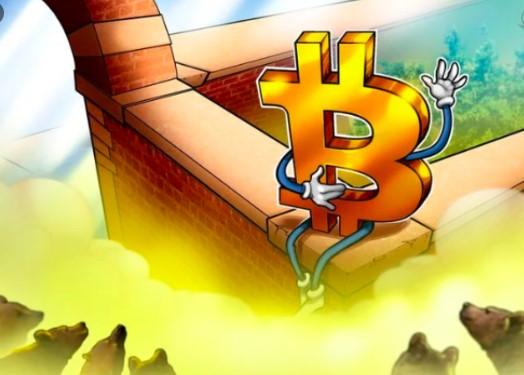 Bitcoin (BTC) ra đời năm 2009