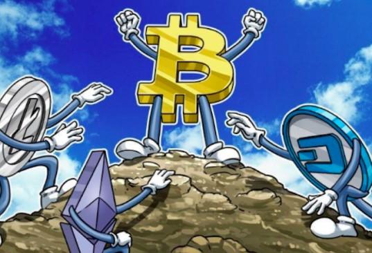 Giới thiệu tổng quan về đồng tiền ảo