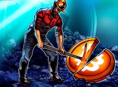Cach dao Bitcoin