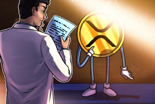 Hiện nay, XRP được coi là đồng tiền ảo có giá trị vốn hóa lớn thứ 3 thế giới