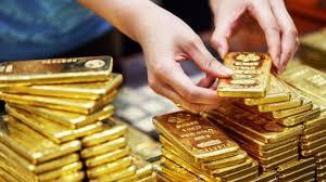 Cập nhật giá vàng quốc tế