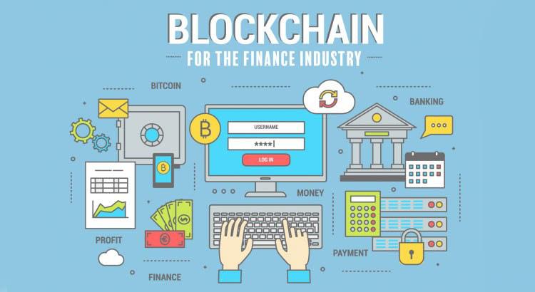 Blockchain for finance