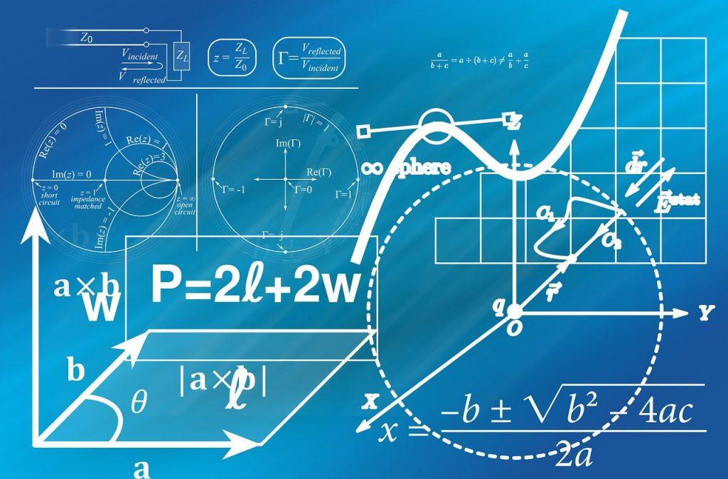 Giao dịch định lượng là gì?