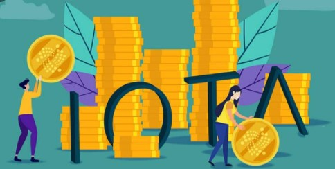 IOTA coin là gì? Đánh giá về đồng tiền ảo IOTA coin