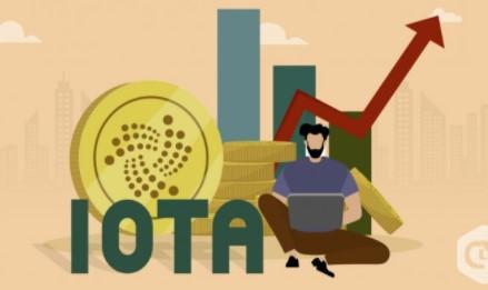 Tính ưu việt của IOTA Coin