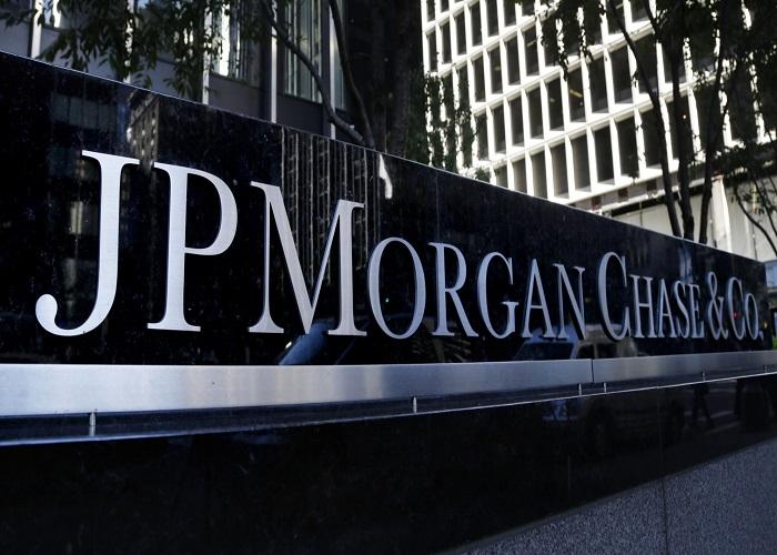 The JPMorgan Chase