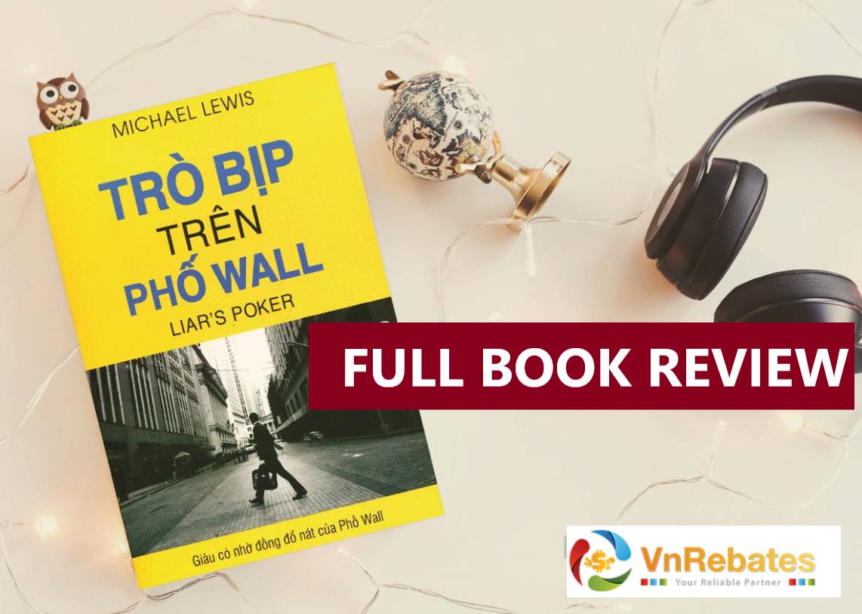 Tro bip tren pho wall