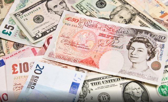 đồng Bảng Anh lại trên đà giảm với lo ngại về thỏa thuận thương mại hậu Brexit