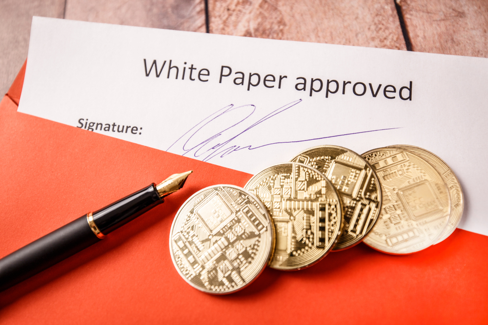 Whitepaper - Sách trắng -Approve