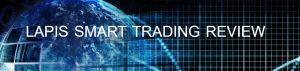 Tổng quan Lapis Smart Trading