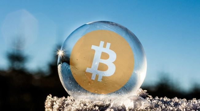 Điều gì sẽ xảy ra khi bong bóng bitcoin vỡ?