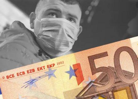 Làn sóng virus thứ hai tại Châu Âu kích hoạt xu hướng bán tháo tiền tệ và cổ phiếu