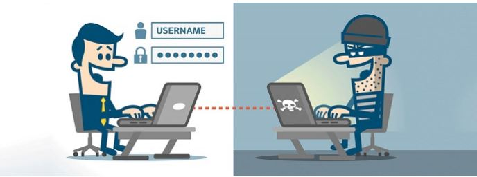 Phương thức lừa đảo Scam Internet
