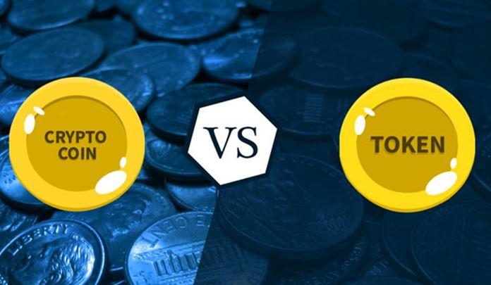 Token là gì? Coin và token khác nhau như thế nào ?
