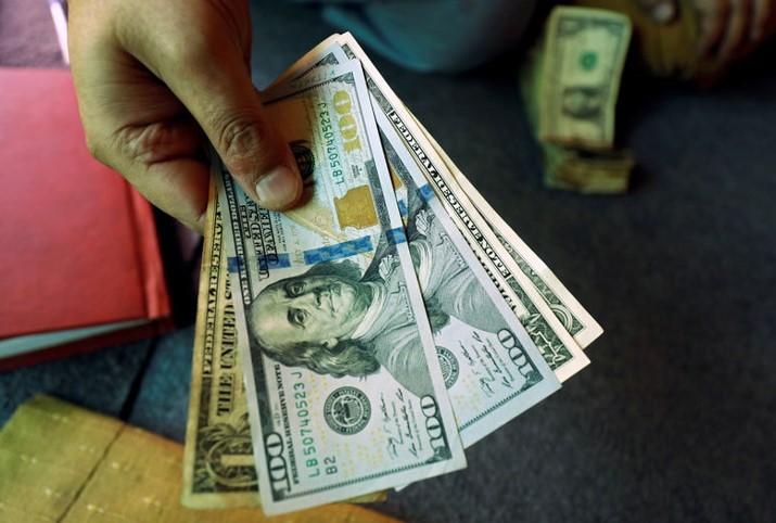 USD ổn định trước cuộc bầu cử; GBP đang mạnh dần