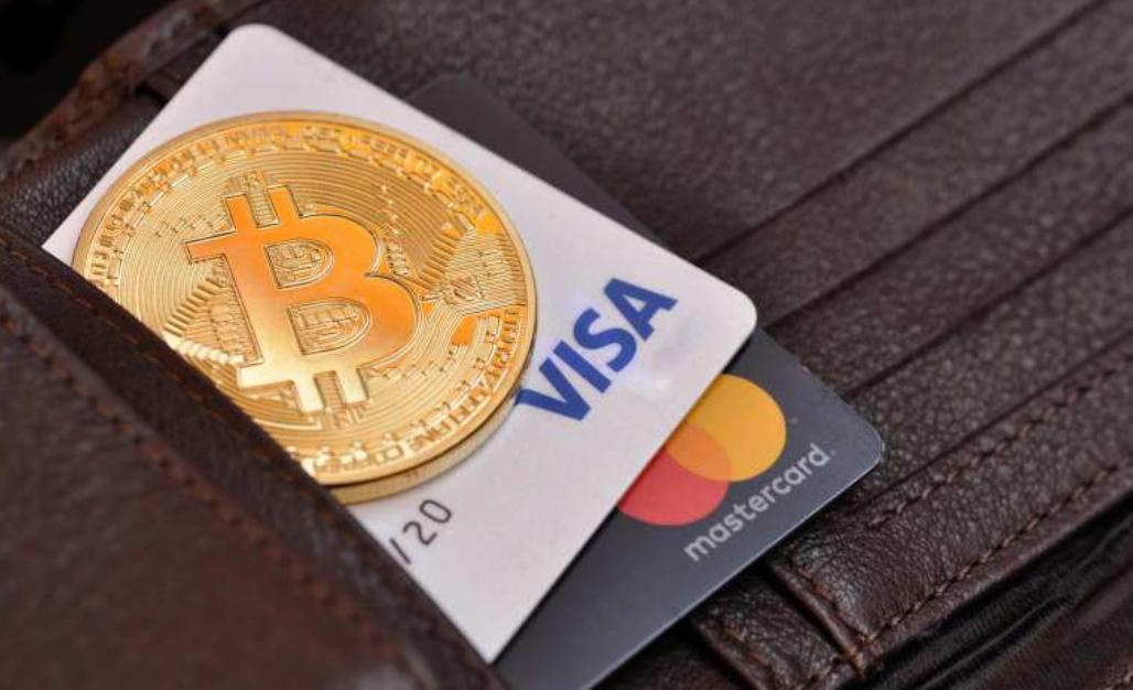 Mua Bitcoin tu the tin dung