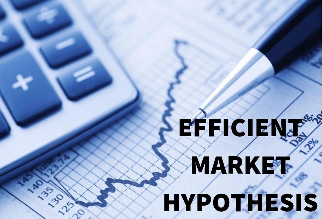 Tổng quan về Efficient Market Hypothesis .