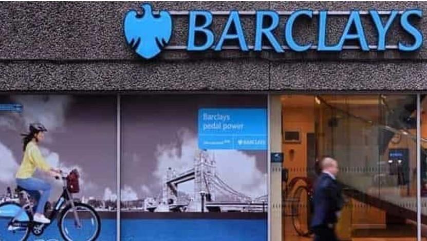 Thông tin tổng quan về Barclays