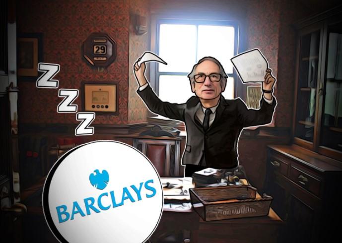 Cập nhật tình hình hoạt động của Barclays 2020