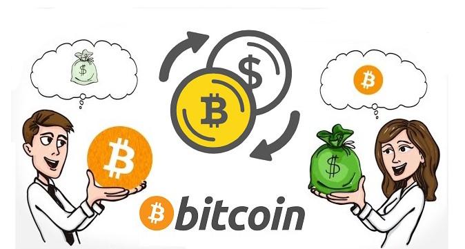 Tìm hiểu về Bitcoin