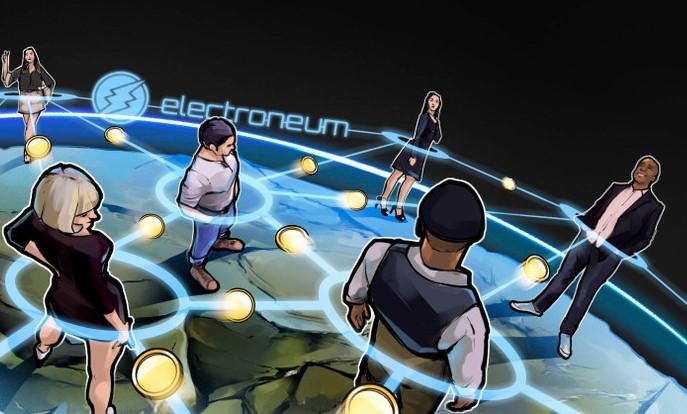 Mục đích của dự án Electroneum là gì?