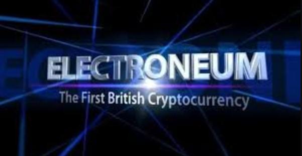Electroneum hoạt động như thế nào?