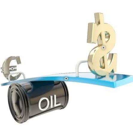 Bạn có biết mối quan hệ giữa giá dầu và USD trong khủng hoảng kinh tế 2020?
