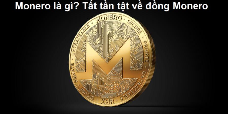 Monero là gì?