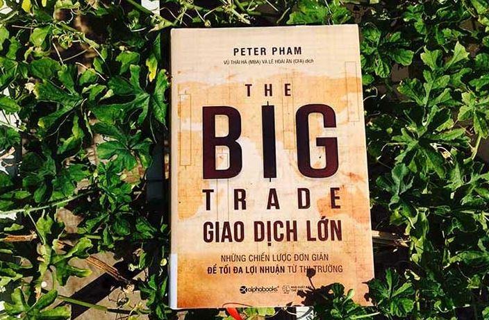 sách the big trade
