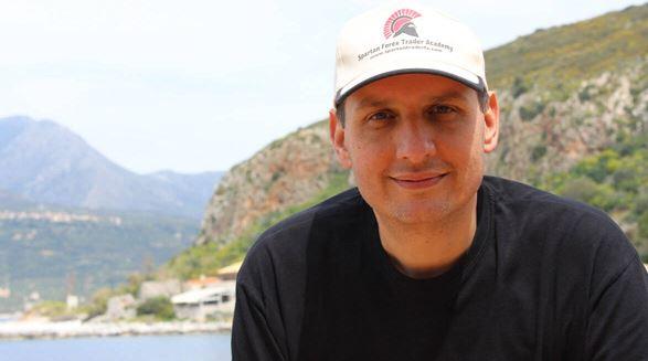 tác giả Nikos