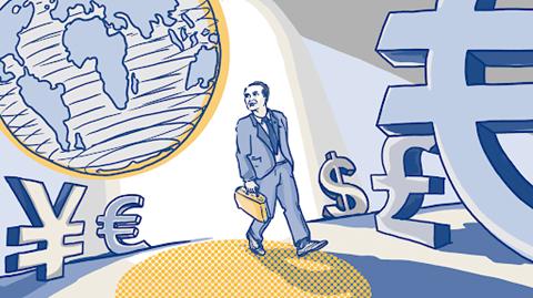 thị trường ngoại hối forex