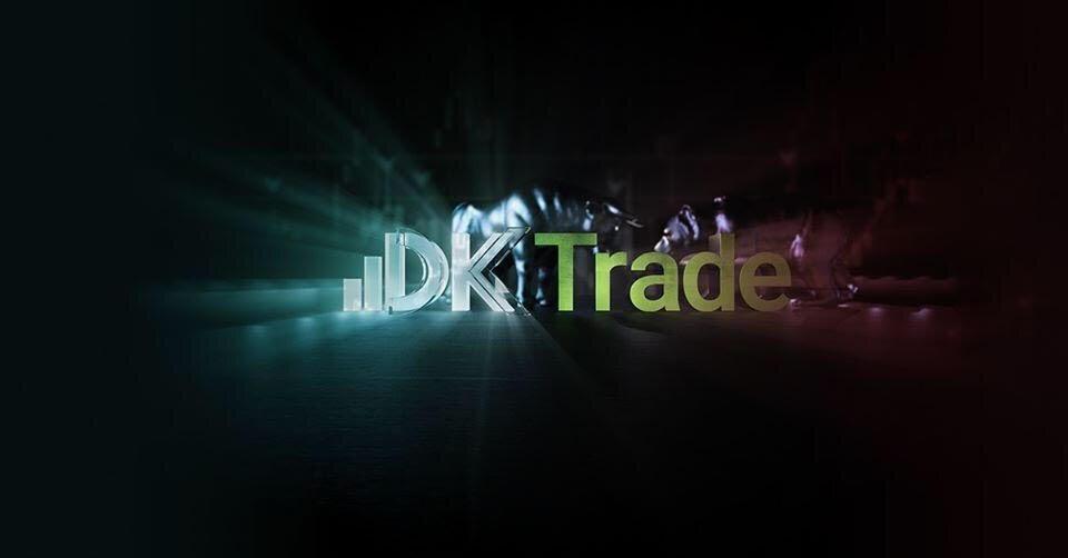 DK Trade tuy là sàn trẻ so với các sàn nổi danh khác trong giới nhưng lại rất nổi tiếng về mức độ đáng tin cậy