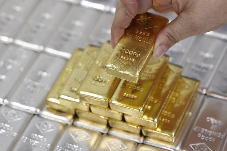 Khủng hoảng kinh tế 2020 - Có nên đầu tư vào vàng?