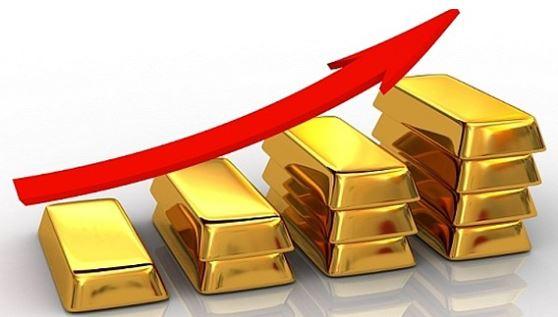Biến động của giá vàng trong các cuộc suy thoái kinh tế
