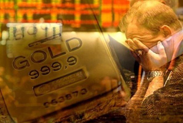 Có nên mua vàng khi khủng hoảng kinh tế không?