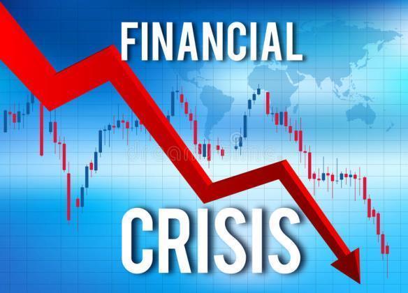 khủng hoảng tín dụng