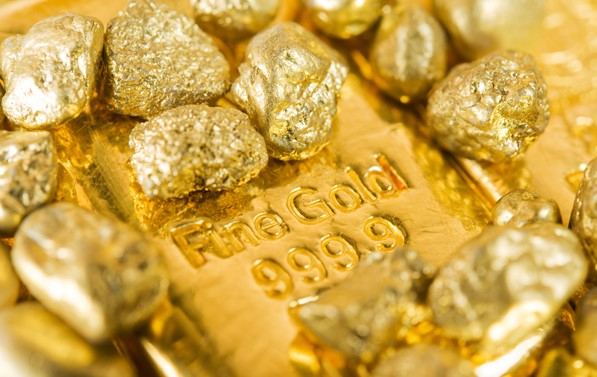 Lịch sử giá vàng năm 2000
