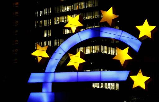 kinh tế khu vực đồng Euro