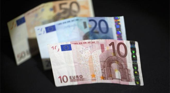 Tin tức forex: Đồng euro tiếp tục sụp đổ